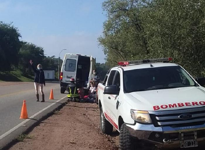 Accidente Embalse 07042021