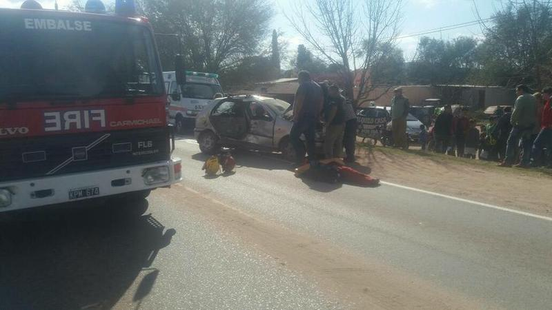 Accidente Embalse1